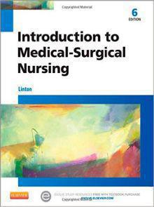 Introduction to Medical-Surgical Nursing 6th Edition Pdf Free Download