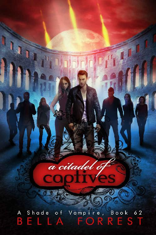 A Citadel of Captives 1st Edition Pdf Free Download