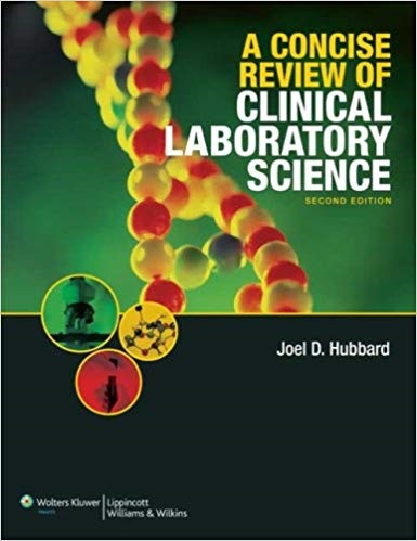 A Concise Review of Clinical Laboratory Science 2nd Edition Pdf Free Download