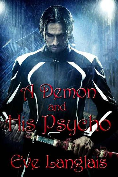 Read A Demon and His Psycho 1st Edition