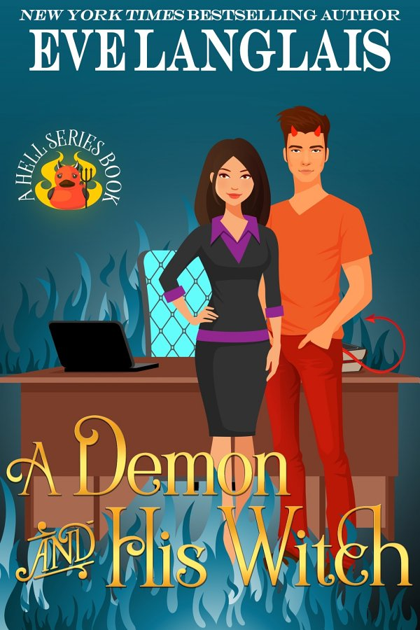 A Demon and His Witch: 1st Edition Pdf Free Download
