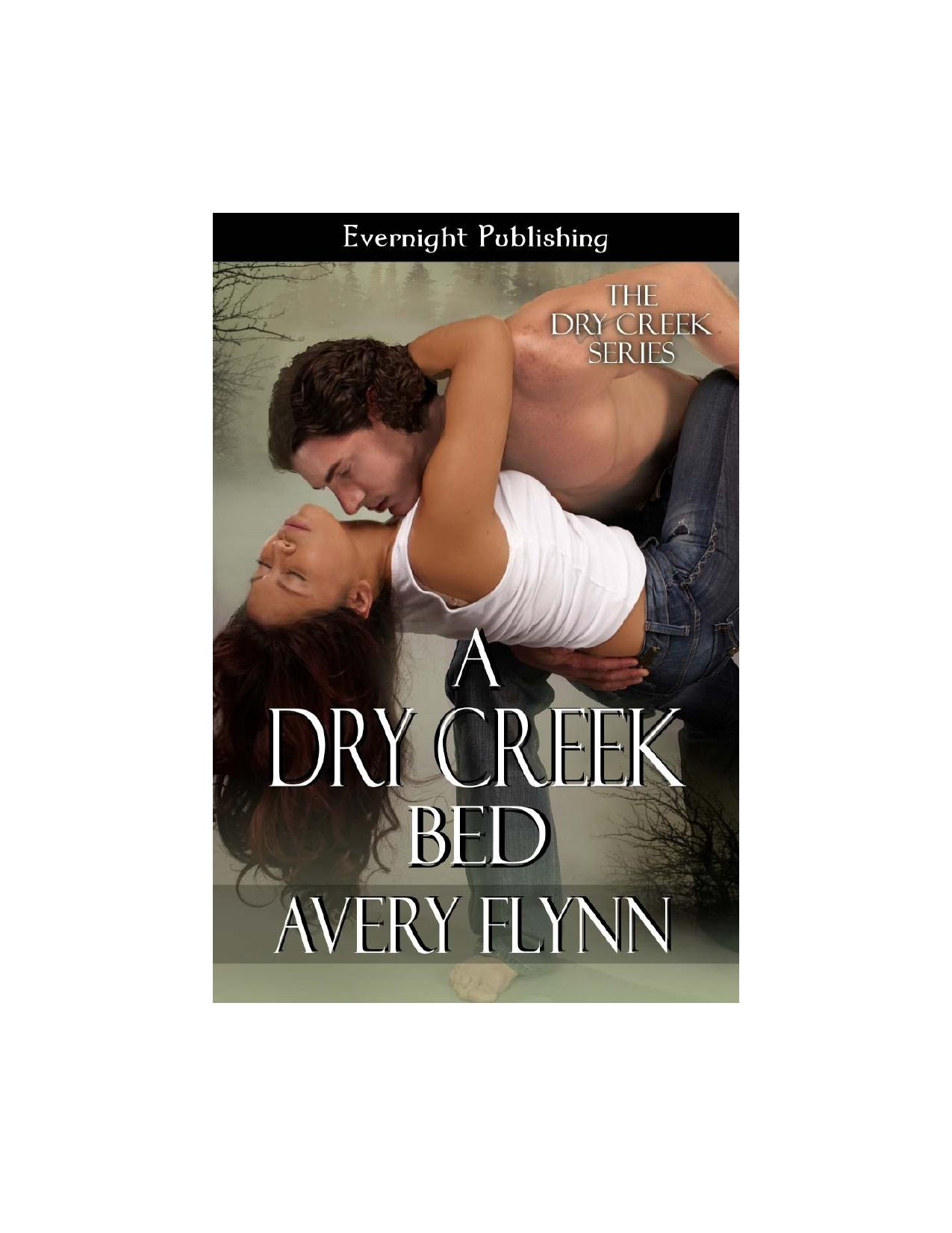 A Dry Creek Bed 1st Edition Pdf Free Download