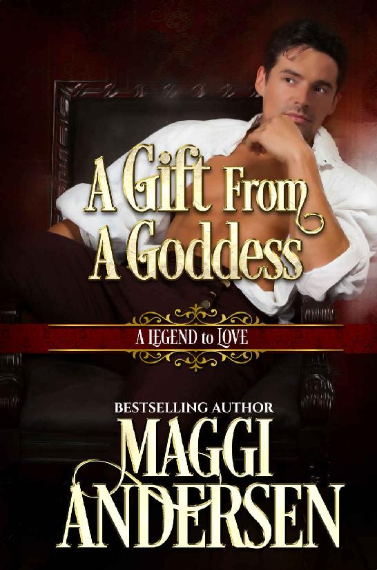 A Gift From A Goddess 1st Edition Pdf Free Download