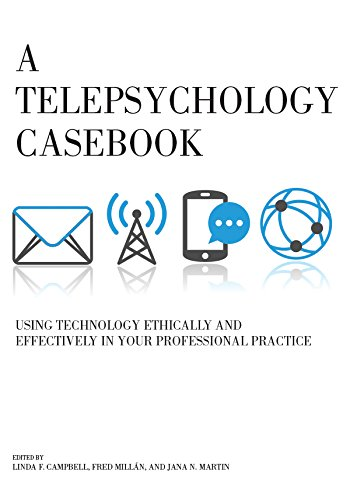 A Telepsychology Casebook 1st Edition Pdf Free Download