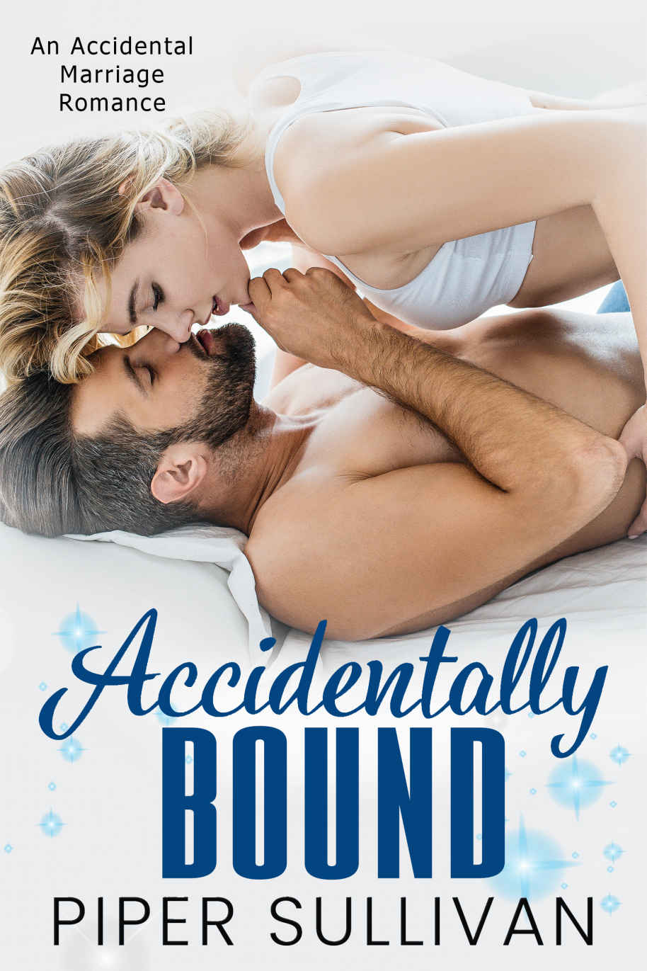 Accidentally Bound: An Accidental Marriage Romance 1st Edition Pdf Free Download