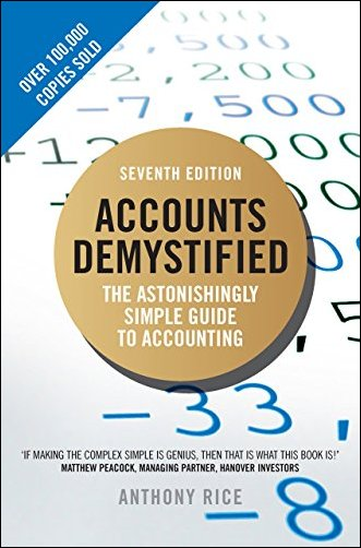 Accounts Demystified 7th Edition Pdf Free Download
