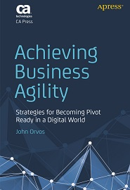 Achieving Business Agility 1st Edition Pdf Free Download