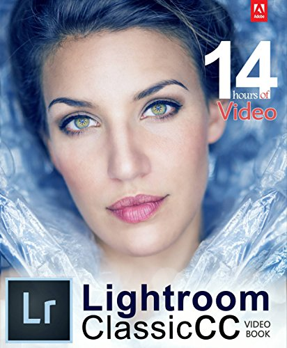 Adobe Lightroom Classic CC Video Book 1st Edition Pdf Free Download