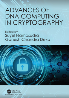 Advances of DNA Computing in Cryptography 1st Edition Pdf Free Download