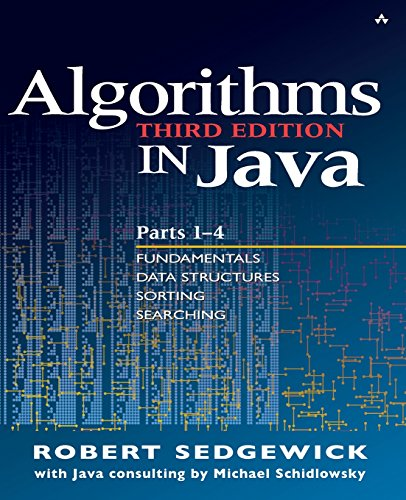 Algorithms in Java, Parts 1-4 3rd Edition Pdf Free Download