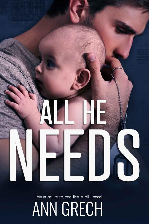 All He Needs 1st Edition Pdf Free Download