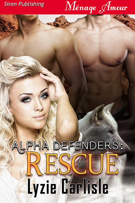 Alpha Defenders-Rescue 1st Edition Pdf Free Download