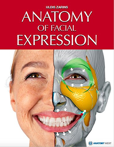 Anatomy of Facial Expression 2017 1st Edition Pdf Free Download