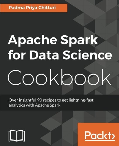 Apache Spark Cookbook 1st Edition Pdf Free Download