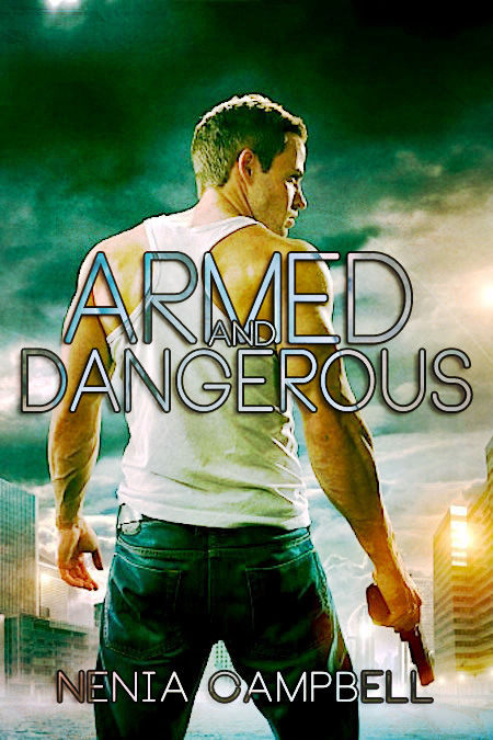 Armed and Dangerous (The IMA Book 2) 1st Edition Pdf Free Download