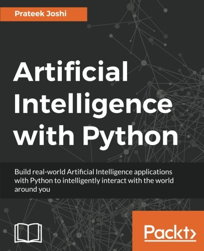 Artificial Intelligence with Python 1st Edition Pdf Free Download