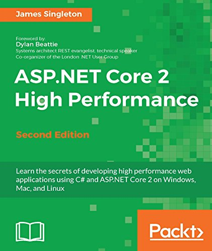 ASP.NET Core 2 High Performance 2nd Edition Pdf Free Download