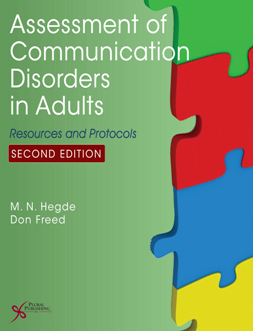 Assessment of Communication Disorders in Adults 2nd Edition Pdf Free Download
