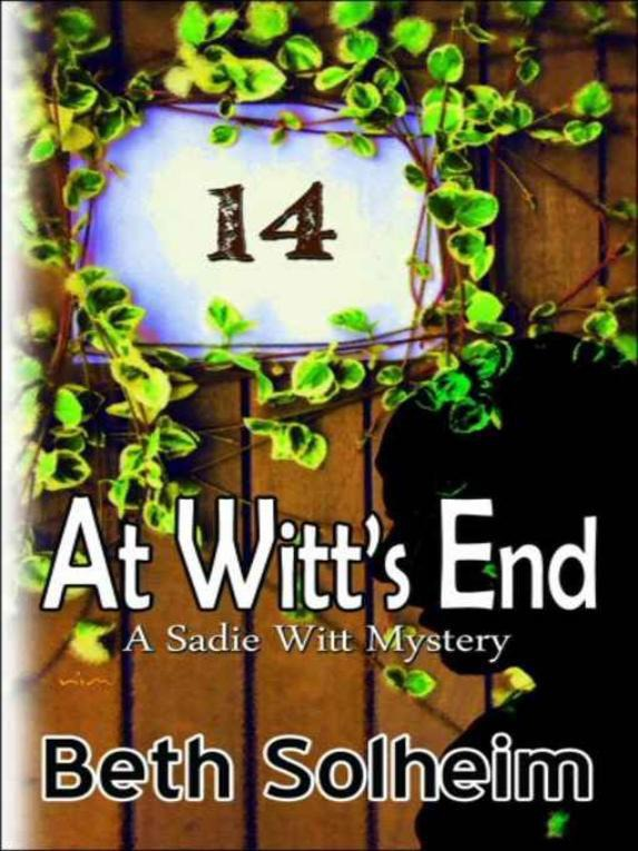 At Witt's End 1st Edition Pdf Free Download