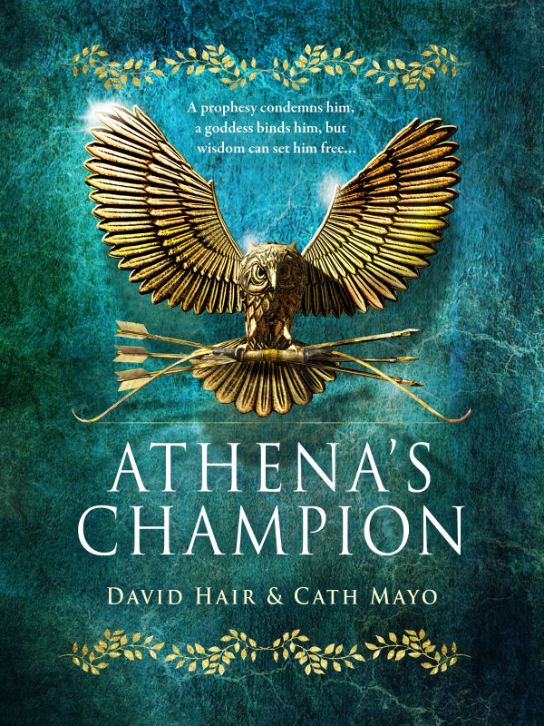Athena's Champion 1st Edition Pdf Free Download