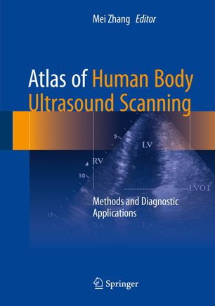 Atlas of Human Body Ultrasound Scanning 1st Edition Pdf Free Download