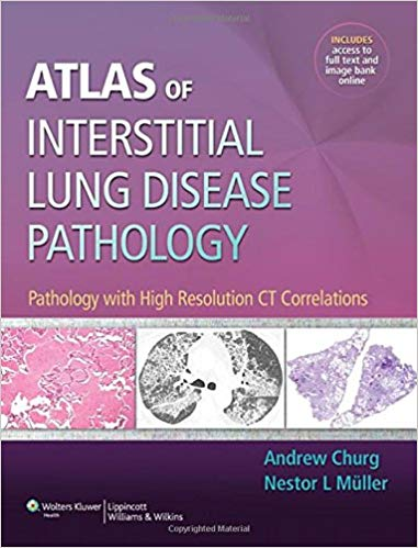 Atlas of Interstitial Lung Disease Pathology 1st Edition Pdf Free Download