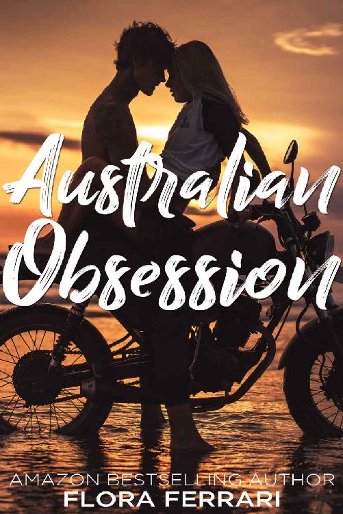 Australian Obsession 1st Edition Pdf Free Download