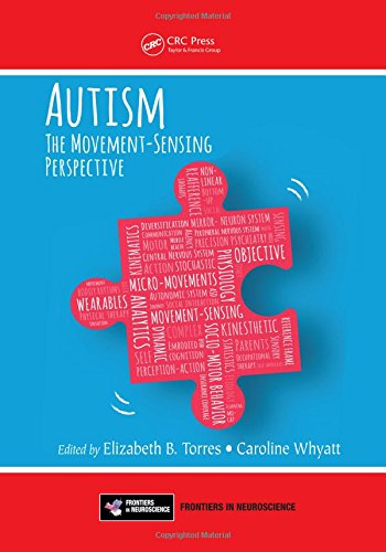 Autism: The Movement Sensing Perspective 1st Edition Pdf Free Download