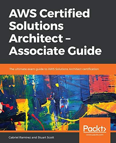 Downloading AWS Certified Solutions Architect – Associate Guide 1st Edition