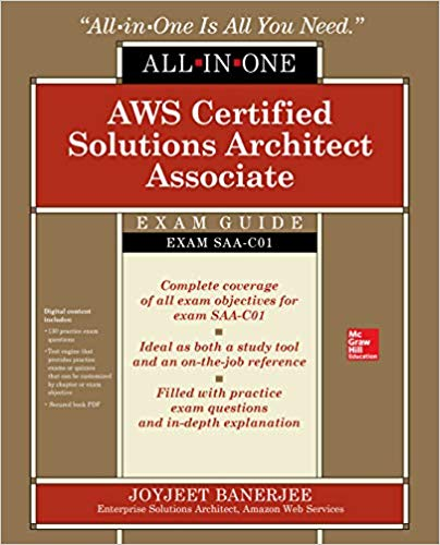 AWS Certified Solutions Architect Associate All-in-One Exam Guide (Exam SAA-C01) 1st Edition Pdf Free Download