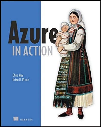 Azure in Action 1st Edition Pdf Free Download
