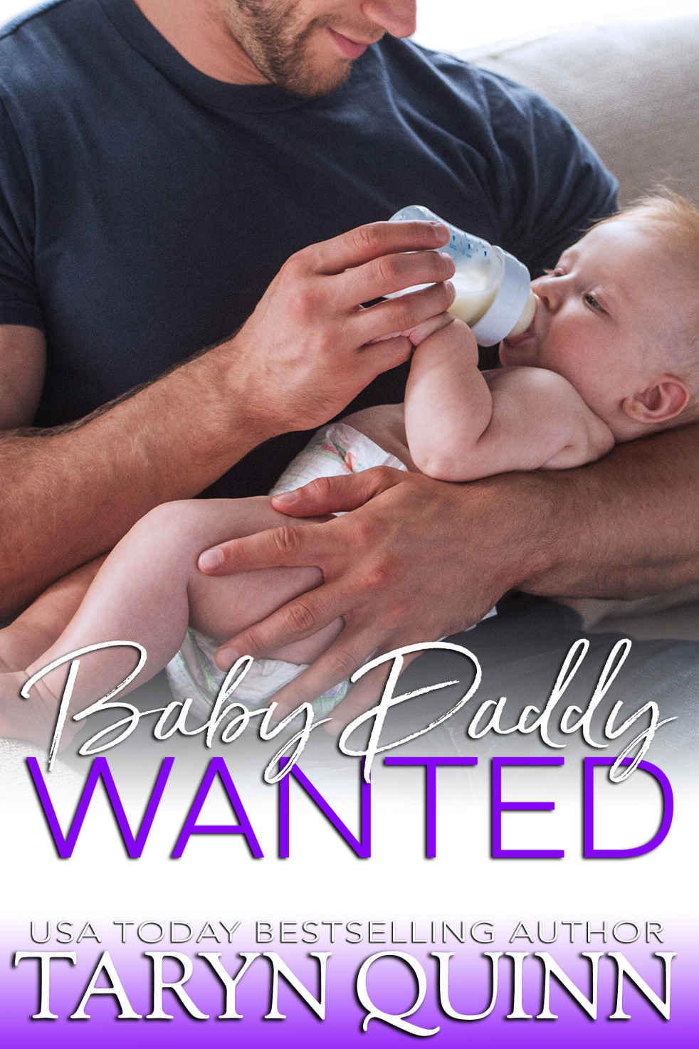 Baby Daddy Wanted: 1st Edition Pdf Free Download