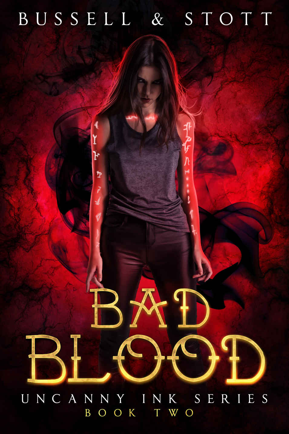 Bad Blood 1st Edition Pdf Free Download