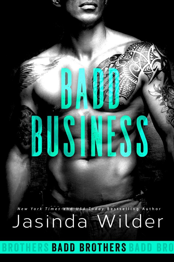 Badd Business 1st Edition Pdf Free Download