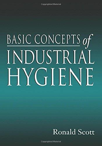 Basic Concepts Of Industrial Hygiene 1st Edition Pdf Free Download