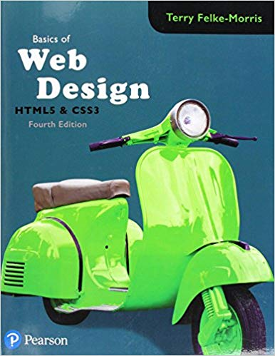 Basics Of Web Design Html5 Css3 4th Edition 4th Edition Read Download Online Libribook
