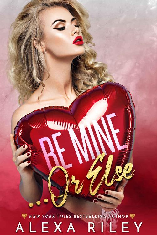Be Mine... Or Else 1st Edition Pdf Free Download