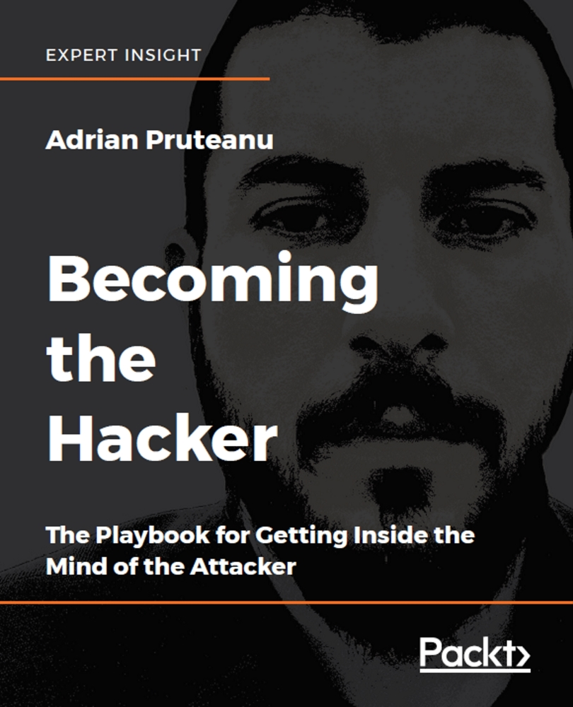Becoming the Hacker 1st Edition Pdf Free Download