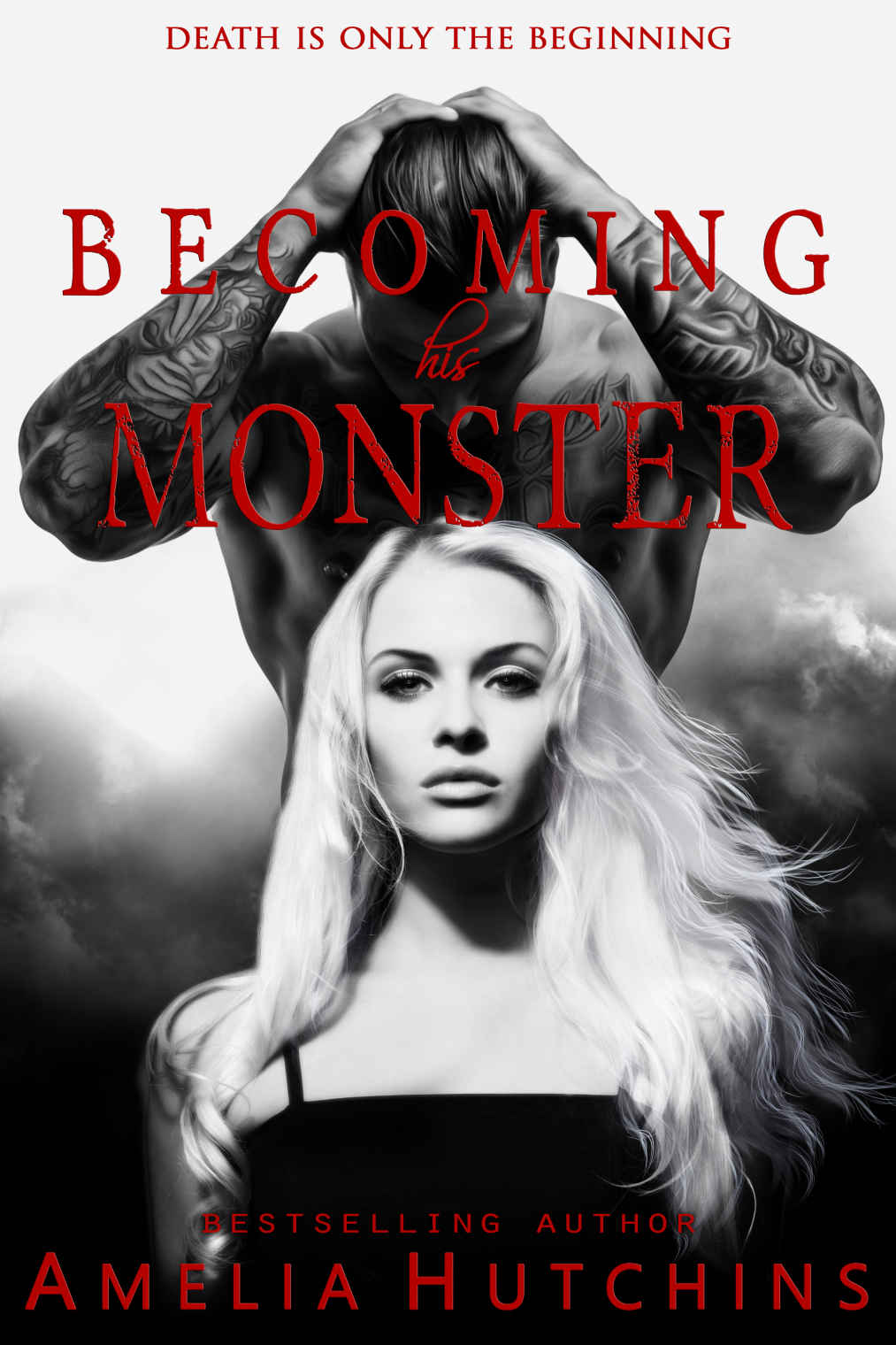 Becoming his Monster 1st Edition Pdf Free Download