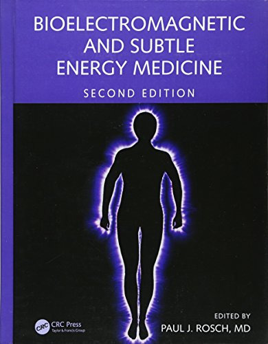 Bioelectromagnetic and Subtle Energy Medicine 2nd Edition Pdf Free Download