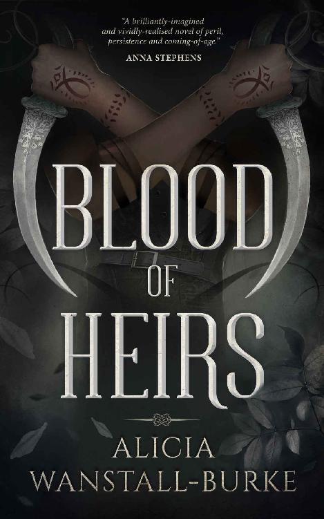 Blood of Heirs (The Coraidic Sagas Book 1) 1st Edition Pdf Free Download