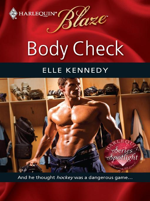 Body Check 1st Edition Pdf Free Download