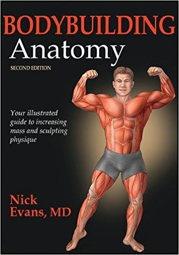 Bodybuilding Anatomy 2nd Edition Pdf Free Download