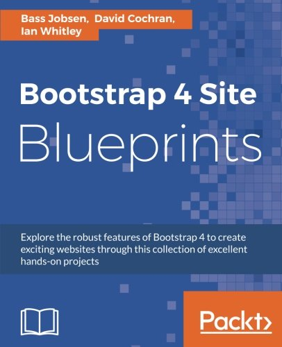 Bootstrap 4 Site Blueprints 2nd Edition Pdf Free Download