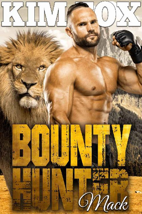 Bounty Hunter: Mack 1st Edition Pdf Free Download