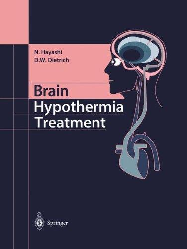 Brain Hypothermia Treatment 1st Edition Pdf Free Download