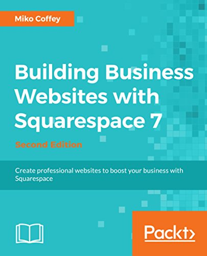 Building Business Websites with Squarespace 7 2nd Edition Pdf Free Download
