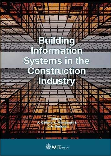 Building Information Systems in the Construction Industry 1st Edition Pdf Free Download