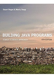 Building Java Programs 4th Edition Pdf Free Download