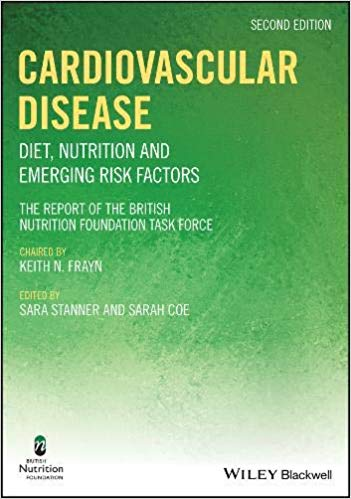 Read Cardiovascular Disease: Diet, Nutrition and Emerging Risk Factors 2nd Edition